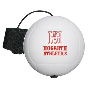 Custom Printed Volleyball Yo Yos