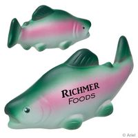 Salmon Stress Reliever