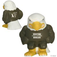 Eagle Mascot Stress Reliever