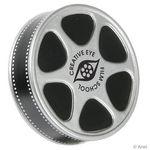 Custom Film Reel Stress Reliever