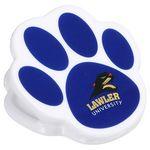 Custom Pet Paw Power Clip