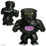Panther Mascot Stress Reliever