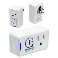 Fuse Wi-Fi Smart Socket
