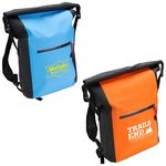 Custom 25-Liter Waterproof Backpack