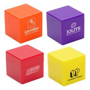 .3 Oz. Cube-It Lip Balm
