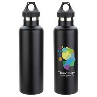 25 Oz. Peak Vacuum Insulated Stainless Steel Bottle