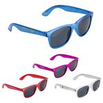 Surfside Metallic Sunglasses