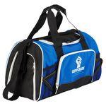 Custom Marathon Sports Duffel Bag