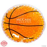 Custom Basketball Hot/Cold Pack