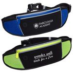 Custom Sleek Water Resistant Sports Waist Pack