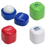 Custom Chap-Cube Vanilla Lip Balm