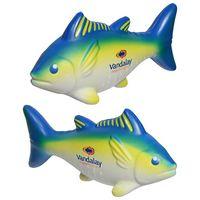 Yellowfin Tuna Stress Reliever