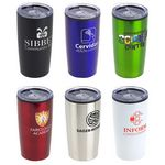 Custom Olympus 20 oz. Stainless Steel/PP Tumbler