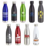 Custom Keep 17 oz Vacuum Insulated Stainless Steel Bottle