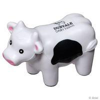 Milk Cow Stress Reliever