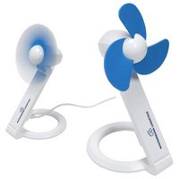 USBreeze Bendy Desk Fan