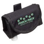 Pooch Pack Clean Up Kit (includes 0.5 oz Sanitizer)