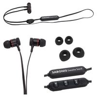 Tenor Magnetic Wireless Earbuds