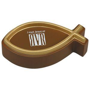 Brown/Gold Logo