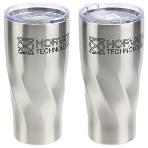 Helix 20 oz Vacuum Insulated Stainless Steel Tumbler