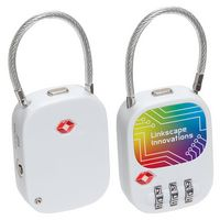 Escort TSA-Approved Luggage Lock