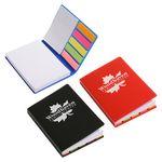 Custom Sticky Book