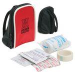 Custom Mini Backpack First Aid Kit