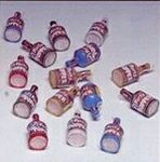 Custom Party Poppers