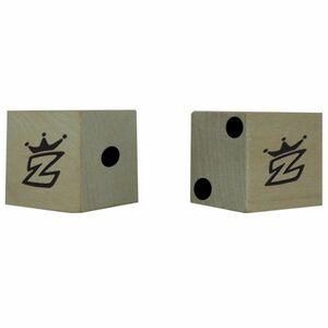 Custom Imprinted Wooden Dice!