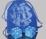 Custom Custom Dice Bag Set - 5/8