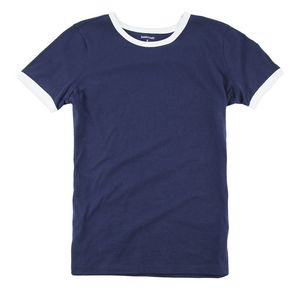 08744595 Mens Ringer Tee - T49 - IdeaStage Promotional Products