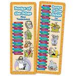 Books Of The Bible Bookmark - Children Design