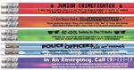 Custom Mood Pencil Assortment Pack w/Safety Tips