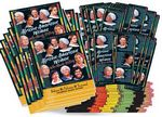 African-American Women Who Made History 300-Piece Value Pack