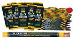 Black History:Honoring The Past, Celebrating The Present, Inspiring The Future 300-Piece Value Pack