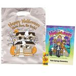 Custom Have A Happy & Safe Halloween Deluxe Value Kit - Personalization Available