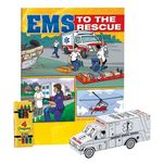Custom EMS To The Rescue Grades 4-6 Value Kit