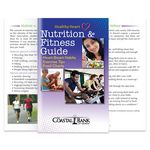 Custom Healthy Heart Nutrition & Fitness Guide - Personalization Available