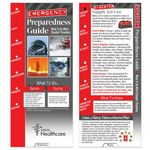 Custom Emergency Preparedness Guide What to Do When Disaster Threatens Slideguide - Personalization Availa