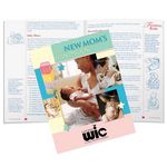Custom The New Mom's Handbook - Personalization Available