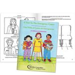 Custom A Visit To The Emergency Center (People Edition) Bilingual - Personalization Available