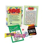 Custom Stress Survival Kit - Personalization Available