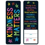 Kindness Matters Pledge Bookmark