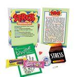 Custom Stress Survival Kit