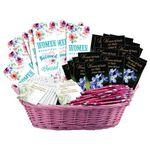 Custom Special Women Assortment Display Basket