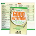 Custom A Guide To Good Nutrition For People With Diabetes And Prediabetes Handbook - Personalization Availa