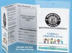 Custom Child ID Kit