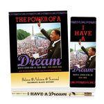 Custom Martin Luther King Jr. Commemorative Value Pack