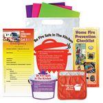 Custom Kitchen Safety Kit