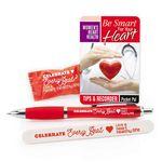 Custom Heart-Health Awareness Pack